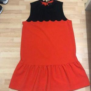 👗 vintage style dress